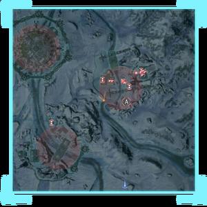 Sunderer No-Deploy Zones