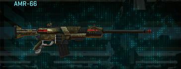 Indar highlands v2 battle rifle amr-66