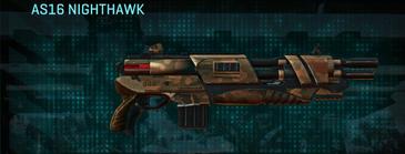 Indar rock shotgun as16 nighthawk