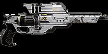 NS-44L Blackhand