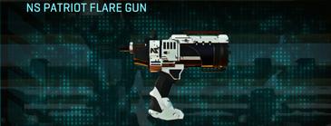 Rocky tundra pistol ns patriot flare gun