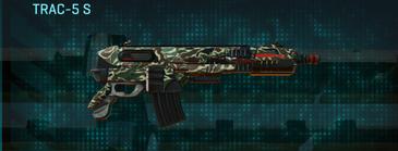Scrub forest carbine trac-5 s