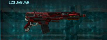 Tr zebra carbine lc3 jaguar