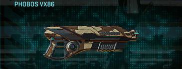 Indar scrub shotgun phobos vx86