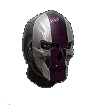 VS Light Helm BandedSkull