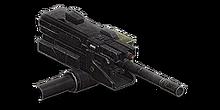 M40 Fury-F