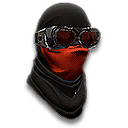Bahamut Mask