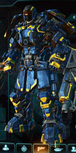 Nc composite armor max