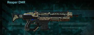 Arid forest assault rifle reaper dmr