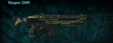 Amerish forest v2 assault rifle reaper dmr