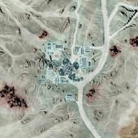 Indar Excavation Site