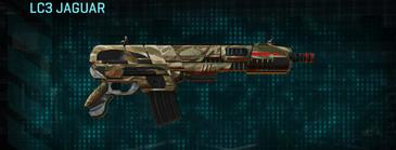 Indar dunes carbine lc3 jaguar
