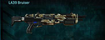 Desert scrub v1 shotgun la39 bruiser
