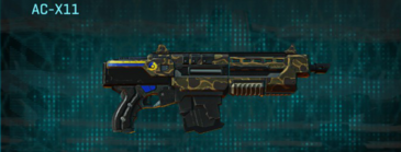 Indar highlands v1 carbine ac-x11