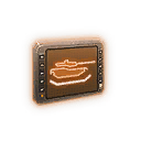 Mine Guard Cert Icon