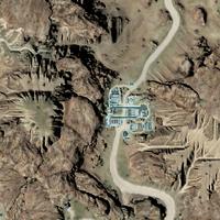 Gravel Pass