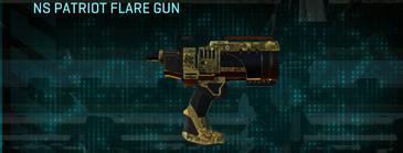 Indar highlands v2 pistol ns patriot flare gun