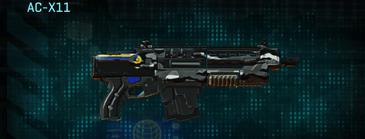 Indar dry brush carbine ac-x11