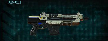 Indar dry ocean carbine ac-x11