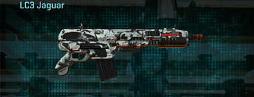 Forest greyscale carbine lc3 jaguar