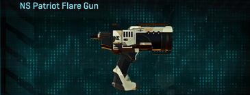 Desert scrub v1 pistol ns patriot flare gun