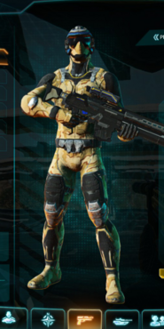 Nc sandy scrub infiltrator