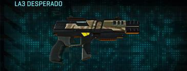 Indar dunes pistol la3 desperado