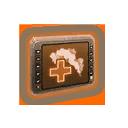 Fire Surpression Cert Icon