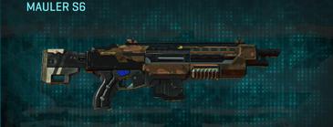 Indar rock shotgun mauler s6