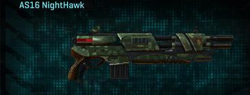 Amerish grassland shotgun as16 nighthawk