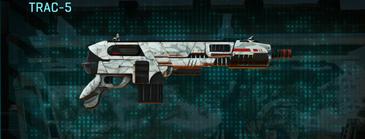 Esamir snow carbine trac-5