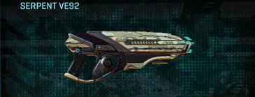Indar dry ocean carbine serpent ve92