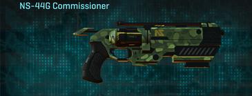 Amerish grassland pistol ns-44g commissioner