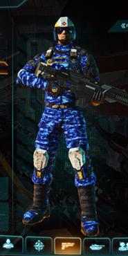 Nc digital combat medic