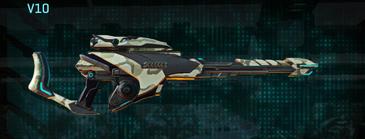 Indar dry ocean sniper rifle v10