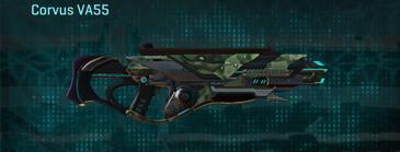 Amerish brush assault rifle corvus va55