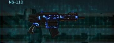 Nc digital carbine ns-11c