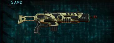Palm carbine t5 amc