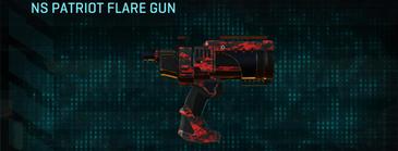 Tr digital pistol ns patriot flare gun