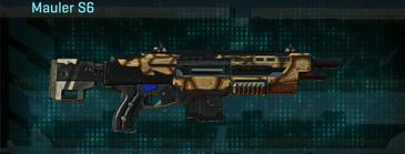 Giraffe shotgun mauler s6