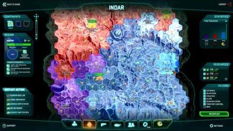 Planetside 2 Basic Training The Map System Explained