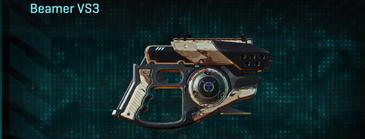 Desert scrub v2 pistol beamer vs3