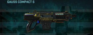 Indar highlands v2 carbine gauss compact s
