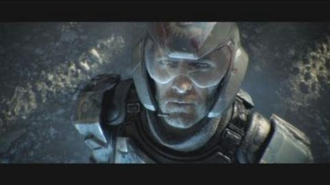 Official PlanetSide 2 Trailer -- Light Infantry