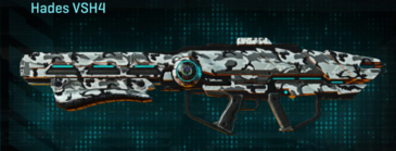 Forest greyscale rocket launcher hades vsh4