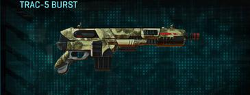 Palm carbine trac-5 burst