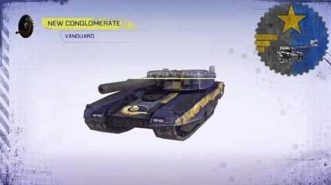 Planetside 2 - F H Marauders Outfit Trailer NC-1