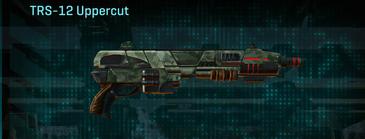 Amerish brush shotgun trs-12 uppercut
