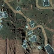 Sandstone Gulch Mining