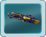 Weapons MAX Vehicle
